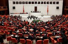 Meclis'te Koronovirüs kriz yönetim komisyonu oluşturuldu