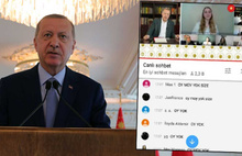 AKP'li Birinci: Dislike yapanlar Fetö'cü...
