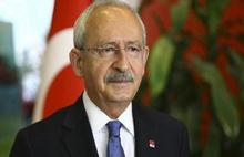 Kılıçdaroğlu: Davul Erdoğan'ın boynunda, tokmak Bahçeli'nin elinde