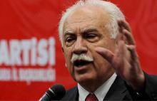 Perinçek'ten vekil tutuklamalrına yorum: Bu daha başlangıç