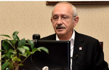 Kılıçdaroğlu salgın sürecinde evde nasıl vakit geçirdiğini anlattı
