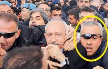 Kılıçdaroğlu'nun yakın koruması emekli edildi