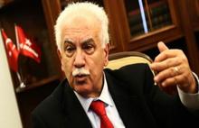 AKP Doğu Perinçek'e ne mesaj verdi?