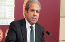 AKP'li Şamil Tayyar istifa etti