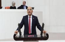 CHP'li Polat kayyum rektör dedi dokunulmazlığının kaldırılması istendi