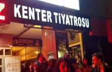 Yıldız Kenter Tiyatrosuna AKP engeli