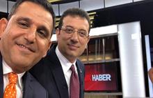 İmamoğlu'ndan flaş Fatih Portakal açıklaması...
