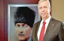Mansur Yavaş'ın son kampanyasına rekor destek