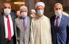 AKP'li vekile koronavirüs şoku
