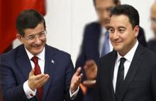 İşte Ahmet Davutoğlu ve Ali Babacan'ın oy oranı