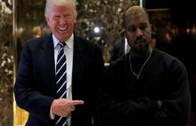 Ünlü rapçi ABD Başkanlığına aday