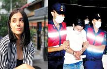 Pınar Gültekin'in katili: Pişmanım, hata yaptım...