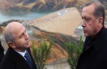 Nihat Özdemir'in LİMAK'ı hızlı yükseldi