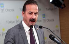 İYİ Parti'den Demirtaş'a destek yanıtı: Demokrasi taleplerine destek verebiliriz