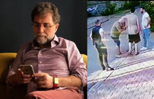 Ahmet Hakan: Bittin sen Halil Sezai!