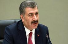 Sağlık Bakanı Koca vatandaşı uyardı