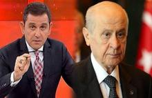 Fatih Portakal:İyi ki varsın TTB...