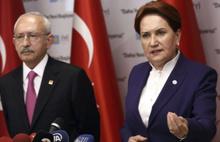 Kılıçdaroğlu ve Akşener tutuklanabilir iddiası