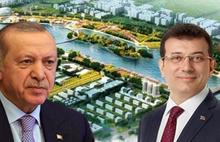Kanal İstanbul anketinden Erdoğan'ı üzecek sonuç