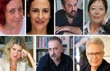 Yazarlardan Hukuksuzluğa karşı kenetlenin çağrısı