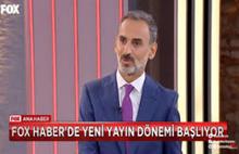 Doğan Şentürk'ten flaş Fatih Portakal açıklaması