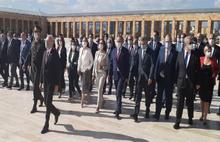 Kılıçdaroğlu: Tarihimiz unutturulmak isteniyor