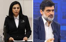 Akit'ten AKP'li vekile paçavra cevabı: Saygısız, babanın hatırı var!