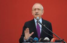 Kılıçdaroğlu'ndan Erdoğan'a: Gideceğini görüyor
