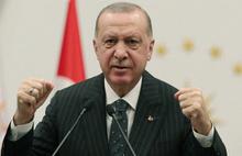 Erdoğan'ın gündeminde yine CHP var