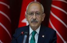 İnce yanlısı 2 CHP'li vekilden  Kılıçdaroğlu'na mektup