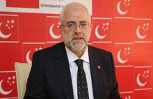 Saadet yöneticisinden  çok sert ittifak çıkışı: Partimiz AKP-MHP sofrasına meze olmaz
