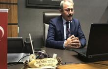 AKP'li Tin'in yediği kebaplar haberine erişim engeli