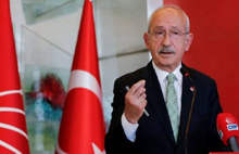 Kılıçdaroğlu'nun koruma sayısı artırıldı