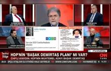 Ahmet Hakan Duvara tosladı