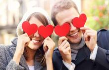 Sevgililer günü için 15 milyar lira harcandı