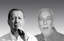 Emin Çölaşan'dan Erdoğan'a:  Yüzü eskidikçe eskidikçe eskiyor