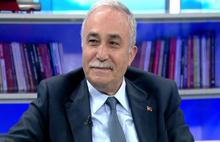 Eski Bakan'dan AKP'yi Karıştıran İstifa  Haberi