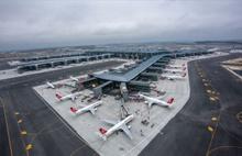 İstanbul Havalimanı'nda 1 milyar 45 milyon euroluk kira iptal edildi