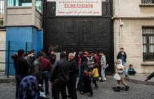 Suriyelilerin Türkiye'ye maliyeti 45 milyar doları geçti