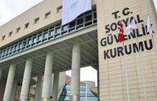 SGK Taşınmazlarını Satışa Çıkardı