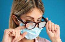 Gözlük Kullananların Virüse Yakalanma Riski Daha Az