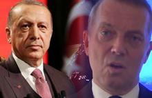 Cem Uzan: Erdoğan Bir Daha Aday Olamaz