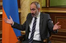 Ermenistan Başbakanı Paşinyan Halkı Sokağa Çağırdı