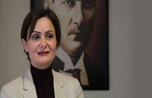 Canan Kaftancıoğlu: Tutuklanırsam Cezaevinden Daha Güçlü Çıkarım