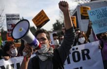 Boğaziçili Öğrencilerin 3 Yıla Kadar Hapsi İstendi