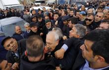 Kılıçdaroğlu'na linç davasında yeni gelişme