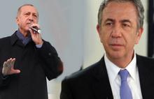 Mansur Yavaş'ın Oy Oranı Erdoğan'a Yaklaştı