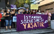 Sosyal Medyada İstanbul Sözleşmesi tacizleri Başladı