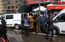 Yarasa Kız Operasyonunda 115 Gözaltı