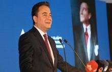 Ali Babacan'dan Erdoğan'ı kızdıracak küçük ortak ve Perinçek göndermesi